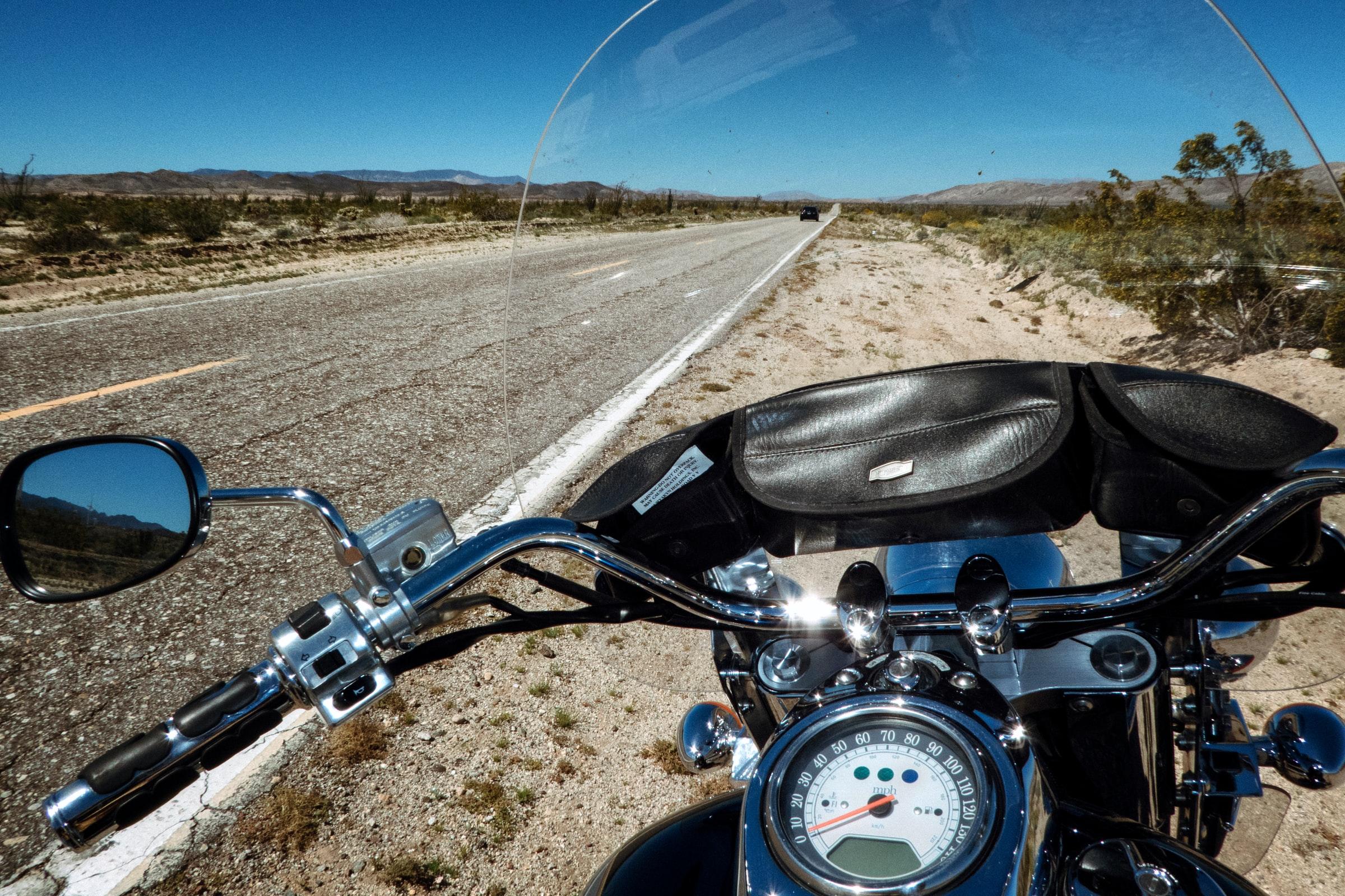 Motocyklowe spotkanie – jak się przygotować?