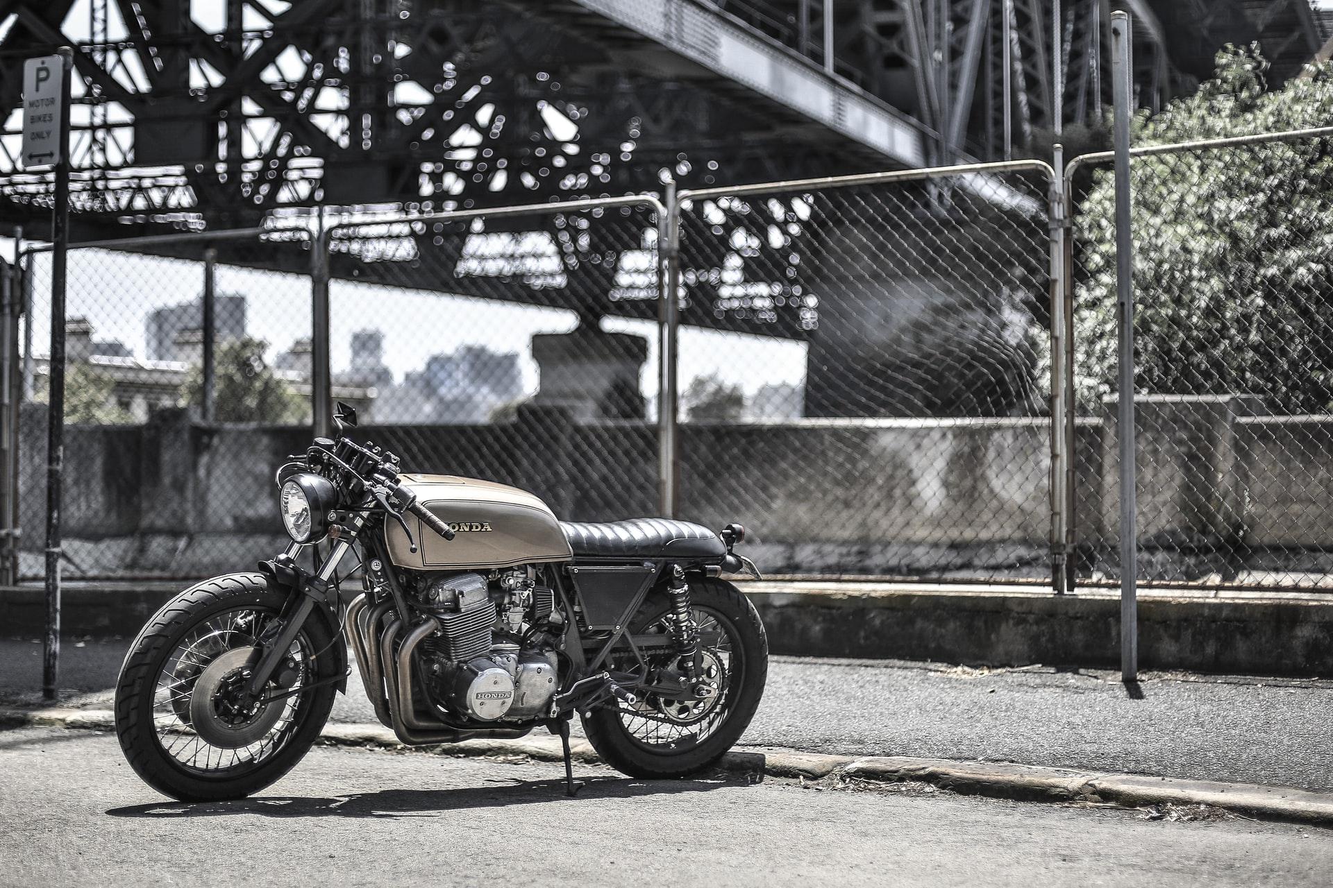 Kup używane motocykle ze stanów zjednoczonych ameryki