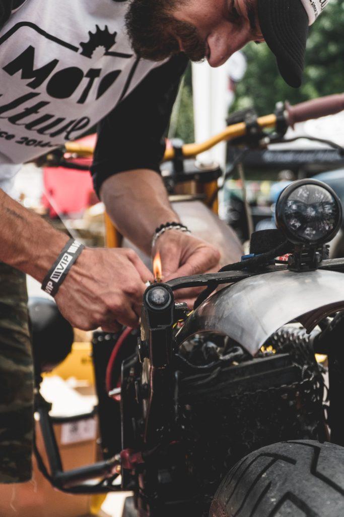 program do diagnostyki motocykli
